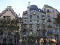 Casa Batlló v Barcelone