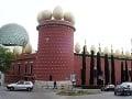Dalího múzeum vo Figueras