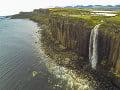Mealt Falls, Škótsko