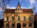 Vlastivedné múzeum v Galante