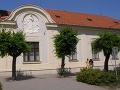 Mestské múzeum - Fándlyho