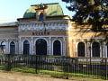 Múzeum v Rožňave