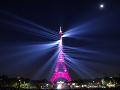 Eiffelova veža