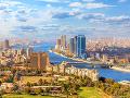 Egyptská Káhira