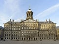 Palác Koninklijk, Amsterdam