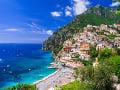 Positano, Taliansko