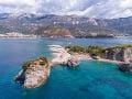Ostrov sv. Mikuláša, Čierna