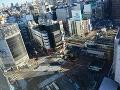 Štvrť Šibuja v Tokiu