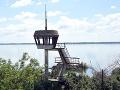 Bývaly kapitánsky mostík