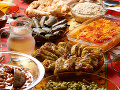 Typické bulharské pokrmy
