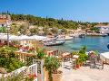 Grécka reštaurácia