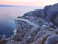 Omiš, Chorvátsko