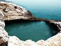 Thassos, pláž Giola