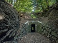 Tunel na Skalke v