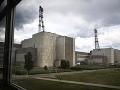 Časť Ignalijskej jadrovej elektrárne