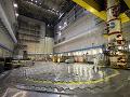 Technik na reaktore č.1