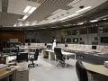 Riadiace centrum Ignalijskej jadrovej