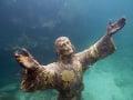 Ježiš v hlbočine, Taliansko