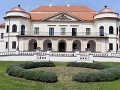 Zemplínske múzeum v Michalovciach