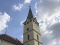 Sanktuárium Najsvätejšieho Tela a