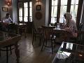 Denný život v Iráne