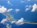 Marshallove ostrovy