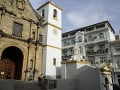 Kostol La Merced v