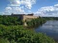 Narva. © Beáta Hajduová