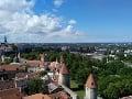 Tallinn. ©  Martin