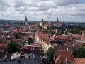 Tallinn. © Matej Pivarči