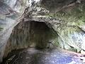 Dve jaskyne v Banskej