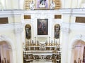 Kostol svätého Michala, Anacapri