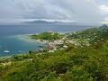 Svätý Vincent a Grenadíny