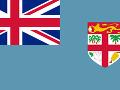 Vlajka Fidži
