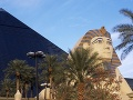 Hotel Luxor, USA