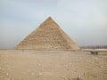Rachefova (Chefrenova) pyramída, Egypt