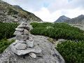 Kamenný mužík, druh turistického