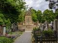 Slavín, Vyšehradský cintorín