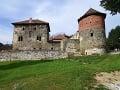 Hrad z 15. storočia