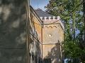 Kaštieľ Radvanských na sídlisku