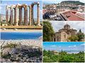 Top pamiatky v Aténach