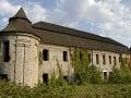 Kaštieľ v Ožďanoch