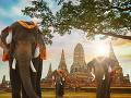 Ayutthaya, Thajsko
