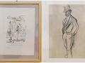 Litografia Henri de Toulouse-Lautreca