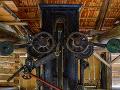 Vodný mlyn v Kvačianskej