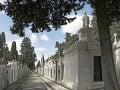Cintorín Prazeres, Lisabon, Portugalsko