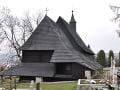 Kostol Všetkých svätých v