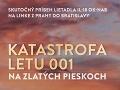 Kniha Katastrofa letu 001
