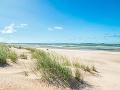 Pláž Yyteri