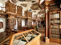 © Stiftsbibliothek St.Gallen